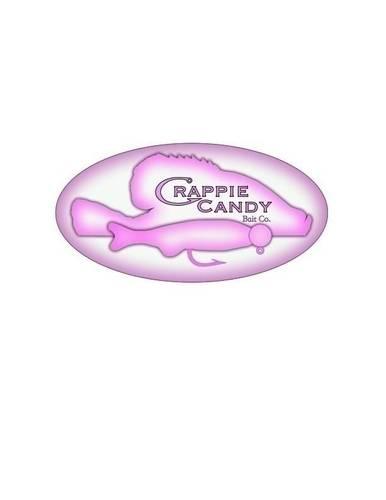 Crappie Candy Bait Co  presents to Pensacola, FL, entrepreneurs