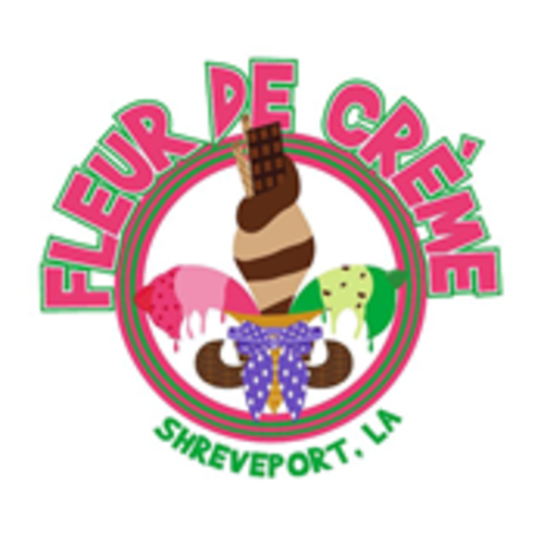 fleur de creme llc presents to shreveport, la, entrepreneurs