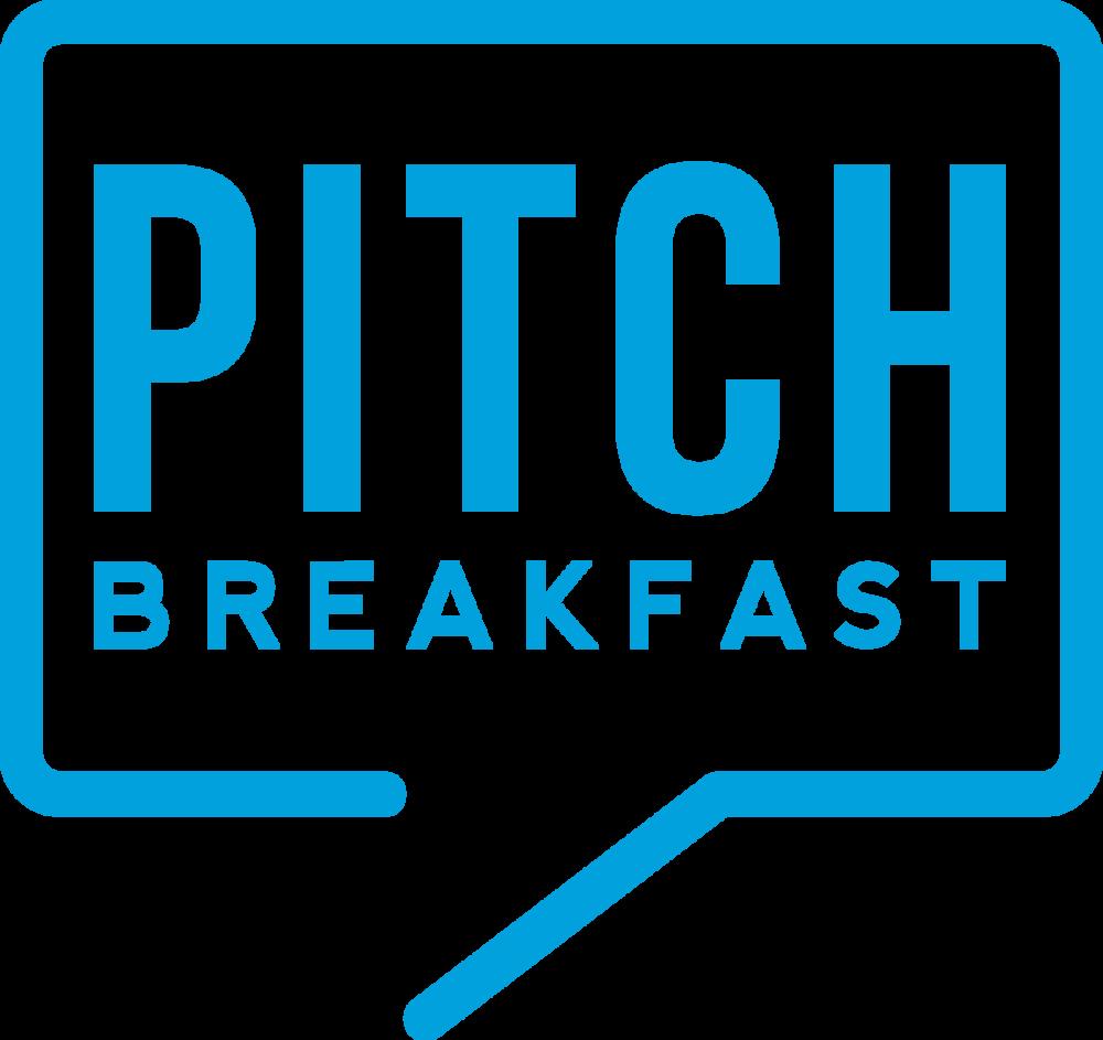 Display pitch breakfast