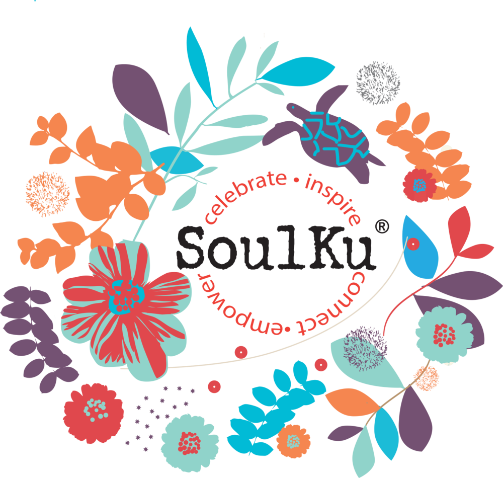 Display soulku logo cleaned with no brown